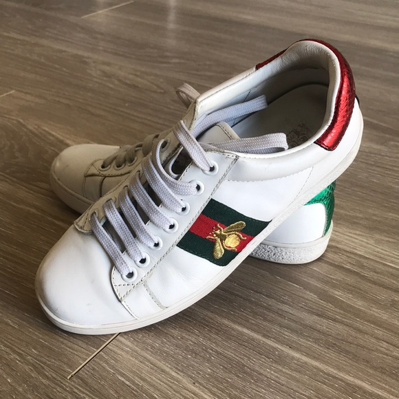 Gucci Shoes | Used Gucci Sneakers